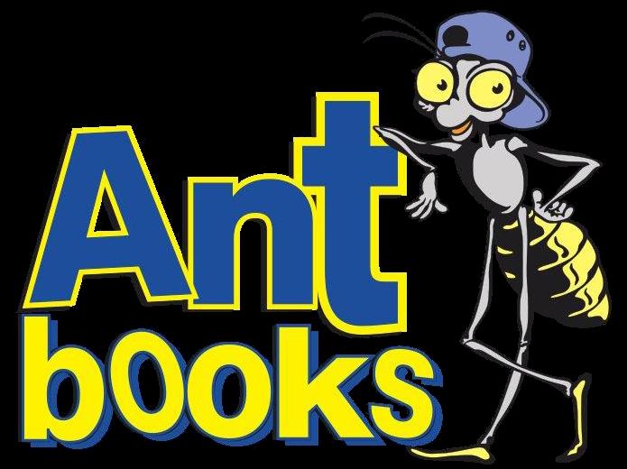 Ant Books